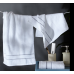 Top quality Egyptian cotton dobby thick and big hotel bath hand towel for five star, luxury 100% cotton bath towel set for hotel