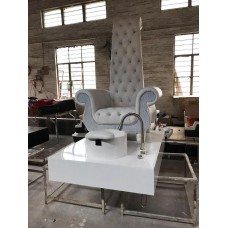 Beauty salon furniture pedicure assistant nail spa chair used spa pedicure chairs