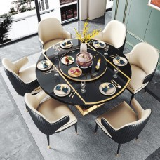 Brand New Dining Tables New Dining Room Furniture Conner Dinning Table Extendable 6