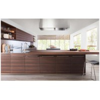 Ready made kitchen cabinet in china with good price