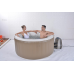 Bali spa lay-z-spa inflatable hot tub outdoor whirlpool spa